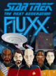 Fluxx - Star Trek: The Next Generation